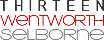 13 Wentworth Selborne Chambers logo