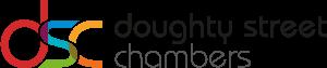 Doughty Street Chambers logo