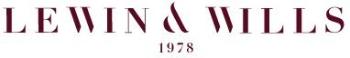 Lewin & Wills Abogados logo