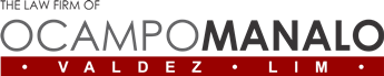 Ocampo, Manalo, Valdez & Lim Law Firm logo