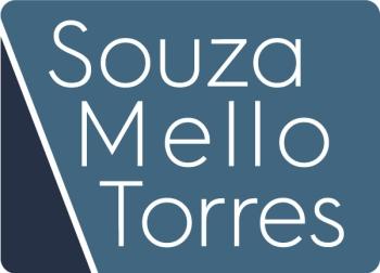 Souza Mello e Torres logo