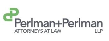 Perlman & Perlman LLP logo