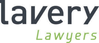 Lavery Lawyers logo