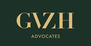 GVZH Advocates logo