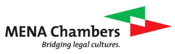 MENA Chambers logo