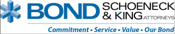 Bond Schoeneck & King PLLC logo