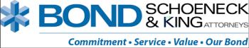 Bond Schoeneck & King PLLC logo