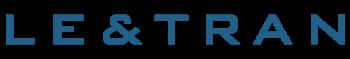 Le & Tran logo