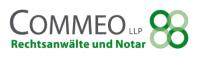 Commeo LLP logo