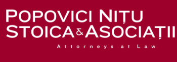 Popovici Nitu Stoica & Asociatii logo