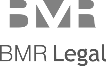 BMR Legal logo
