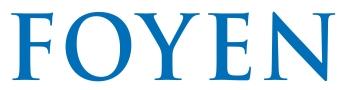 Advokatfirman Foyen AB logo