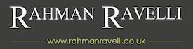 Rahman Ravelli logo