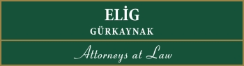 ELIG Gurkaynak Attorneys-at-Law logo