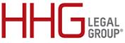 HHG Legal Group logo