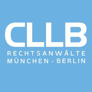 CLLB Rechtsanwälte logo
