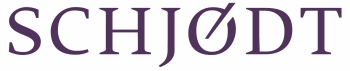 Schjødt logo