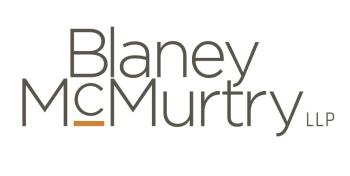 Blaney McMurtry LLP logo