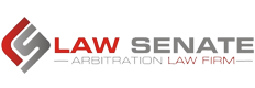 Law Senate logo
