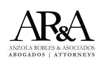 Anzola Robles & Asociados logo