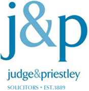 Judge & Priestley LLP logo