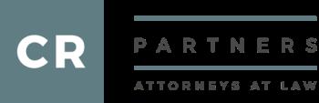 CR Partners logo