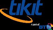 Tikit logo