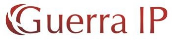 Guerra IP logo