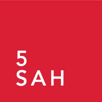 5SAH Chambers logo