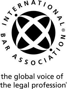 International Bar Association Human Rights Institute logo