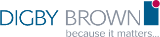 Digby Brown LLP logo