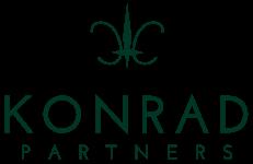 Konrad Partners logo
