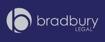 Bradbury Legal logo