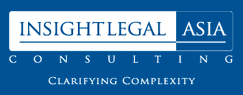 InsightLegal Asia Consulting logo