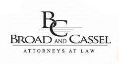 Broad & Cassel logo