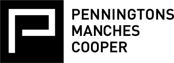 Penningtons Manches LLP logo