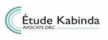 Etude Kabinda/Avocats DRC logo
