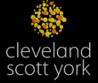 Cleveland Scott York logo