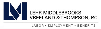 Lehr Middlebrooks Vreeland & Thompson, P.C. logo