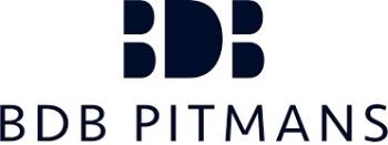 BDB Pitmans LLP logo