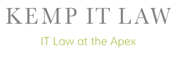 Kemp IT Law logo