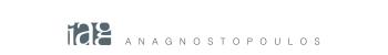 ANAGNOSTOPOULOS logo