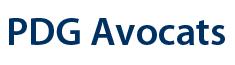 PDG Avocats logo