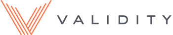 Validity Finance logo