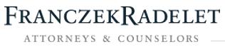 Franczek Radelet PC logo