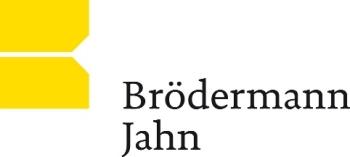 Brödermann Jahn RA GmbH logo