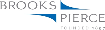 Brooks Pierce McLendon Humphrey & Leonard LLP logo