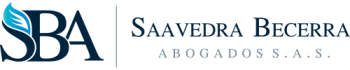 Saavedra Becerra Abogados logo