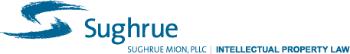 Sughrue Mion PLLC logo