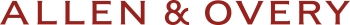 Allen & Overy LLP logo